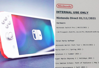 "Yesterday, a photo of an internal <strong><a href=""https://gaming.ebaumsworld.com/pictures/15-unforgivable-sins-nintendo-has-committed-against-the-gaming-community/86499881/"">Nintendo</a></strong> document was posted and then quickly removed from Reddit. </br> </br> It appeared to lay out details for an upcoming Nintendo direct, supposed to happen on January 11th, and release dates for a slew of upcoming titles, as well as the long-awaited <strong><a href=""https://gaming.ebaumsworld.com/pictures/15-real-nintendo-ads-that-arent-exactly-family-friendly/86493362/"">Nintendo Switch Pro</a></strong>. </br> </br> However, Nintendo hasn't announced any video showcase for next week (or anytime soon), and it's unclear if anything in this document is at all real. </br> </br> While it would be amazing if even half the stuff here was true, in all likelihood, this is a total farce. How do we know? Let's consider the details:"