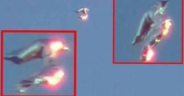 ЦРУ неожиданно обнародовало «все» документы об НЛО