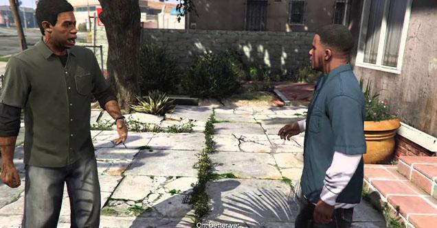 Почему этому популярному мему «Grand Theft Auto V» понадобилось семь лет, чтобы стать вирусным