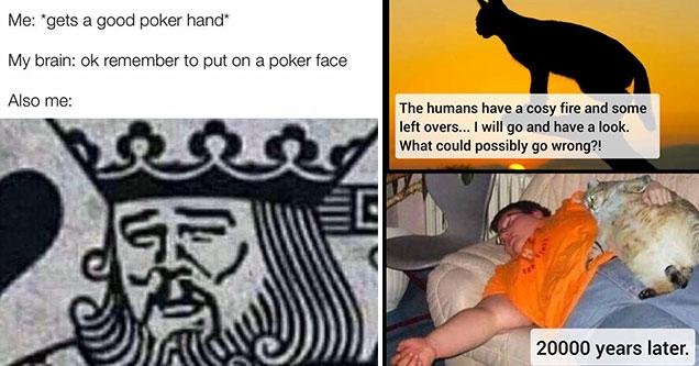 28 забавных мемов, чтобы скоротать время