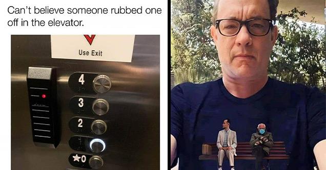 47 свежих картинок и мемов, которые убьют вашу скуку
