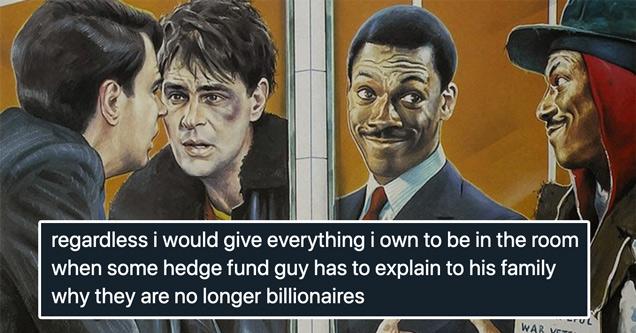 Богатые люди потеряли миллиарды на акциях GameStop и стали шуткой дня
