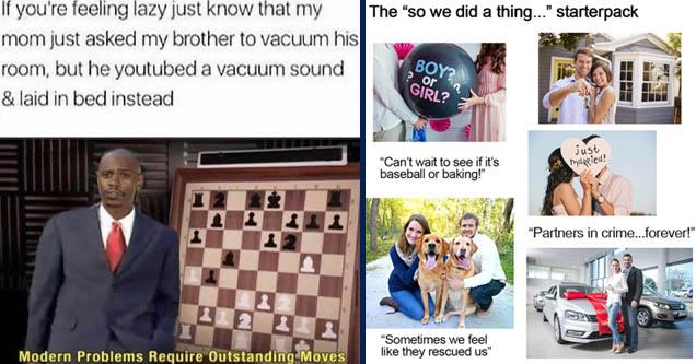 18 забавных мемов, чтобы занять вас