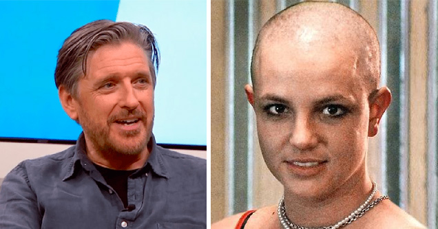 Craig Ferguson on Alcoholism and Britney Spears Is a Powerful Watch