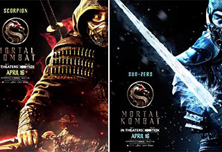"A new <a href=""https://gaming.ebaumsworld.com/pictures/mortal-kombat-11-developers-cant-do-anything-to-make-fans-happy/86414103/""><strong>Mortal Kombat</strong></a> movie is coming out this year in theaters and on HBO Max, and we have a sneak peek with some characters posted released today."