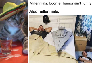 """Here are some <a href=""""https://www.ebaumsworld.com/pictures/44-dank-memes-to-make-you-laugh/85695008/""""><strong>dank memes</strong></a> that college-aged people will get a kick out of. I feel bad for them because this is the time in their lives when they can be a kid and an adult.  </br> </br> The least I can do is <a href=""""https://gaming.ebaumsworld.com/pictures/15-funny-i-have-a-joke-but-memes-from-this-week-on-twitter/86330181/""""><strong>make some meme galleries</strong></a> to help them through the tough times. I would recommend <a href=""""https://www.ebaumsworld.com/pictures/dank-memes-to-get-you-through-your-day/85914608/""""><strong>this one</strong></a> and then <a href=""""https://cheezburger.com/2859781/dank-meme-roundup-18-spicy-and-questionable-memes""""><strong>this one</strong></a> to get your laughter started. </br> </br> Perhaps, you can learn more about <a href=""""https://knowyourmeme.com/editorials/collections/23-dank-memes-to-end-the-week""""><strong>dank meme culture</strong></a>."""