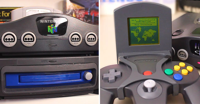 15 Fascinating Facts About the Development of the N64