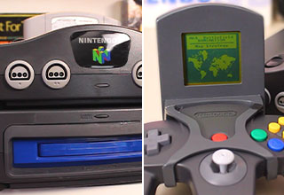 "In many ways, the Nintendo 64 remains <a href=""https://gaming.ebaumsworld.com/pictures/15-unforgivable-sins-nintendo-has-committed-against-the-gaming-community/86499881/""><strong>Nintendo's</strong></a> most iconic system. It gave us amazing 3D games, new franchises, and reinvented what multiplayer meant.<br><br>  Despite its popularity, there are many things about the development of the N64 that hardcore fans don't know. Here are some of the <a href=""https://gaming.ebaumsworld.com/pictures/15-coolest-things-nintendo-made-before-video-games/86505609/""><strong>craziest facts</strong></a> about the development of this killer system!"
