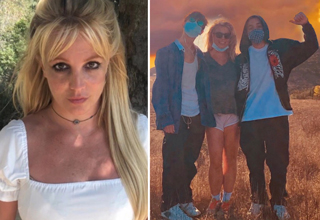 """The recent <em>New York Times</em> <strong><a href=""""https://www.ebaumsworld.com/articles/britney-spears-thinks-shes-the-fastest-person-alive/86232105/"""">Britney Spears</a></strong> documentary revived interest in the pop star's life, specifically how her finances are controlled almost entirely by her dad, Jamie Spears. </br> </br> It's also known that <strong><a href=""""https://www.ebaumsworld.com/videos/britney-spears-realizing-ryan-seacrest-isnt-gay/86652240/"""">Britney Spears</a></strong> shares joint custody of her two sons with her ex-husband Kevin Federline. She doesn't seem to get to see her kids a lot, and that's a shame because she seems like a pretty chill mom. </br> </br> Here's some photos from over the years that prove how chill of a <strong><a href=""""https://www.ebaumsworld.com/pictures/25-moms-who-are-too-clever-for-their-own-good/86353383/"""">mom</a></strong> Britney is."""