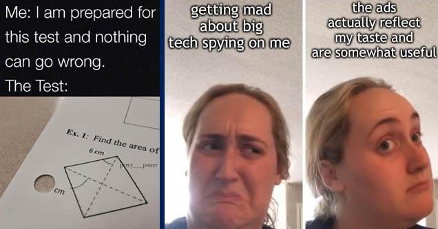 49 свежих мемов с примесью сырости