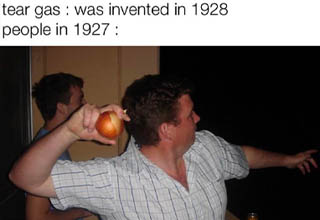 """These memes are 100% dank, and 200% fresh. How is any of that possible? We don't know - we harvest <strong><a href=""""https://www.ebaumsworld.com/pictures/the-60-surrealist-and-weirdest-memes-ever/86256472/"""" target=""""_blank"""">memes</a></strong> for a living, we're not scientists!"""