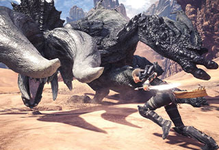 "<a href=""https://www.monsterhunter.com/""><strong>Monster Hunter</strong></a> is one of the most popular games in the world right now, and if you're thinking of getting in on the action, we have a list of some of the most <a href=""https://gaming.ebaumsworld.com/pictures/15-scariest-moments-from-resident-evil-games/86690573/""><strong>challenging monsters</strong></a> you'll face along the way."
