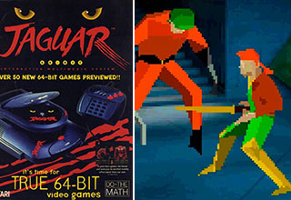"The <a href=""https://gaming.ebaumsworld.com/pictures/15-most-influential-atari-games-of-all-time/86508269/""><strong>Atari</strong></a> Jaguar was always doomed to fail. In a growing sea of <a href=""https://gaming.ebaumsworld.com/pictures/compare-the-cost-of-every-gaming-console-adjusted-for-inflation/86444800/""><strong>console competition</strong></a>, it was tough for Atari (one of the fathers of console gaming) to really leave their mark.<br><br>  However, you shouldn't judge a system by its <a href=""https://gaming.ebaumsworld.com/pictures/15-reasons-the-gamecube-was-cooler-than-you-remember/86653155/""><strong>commercial success</strong></a>. The Jaguar was revolutionary,  And here are just a few of the reasons it was cooler than you remember!"