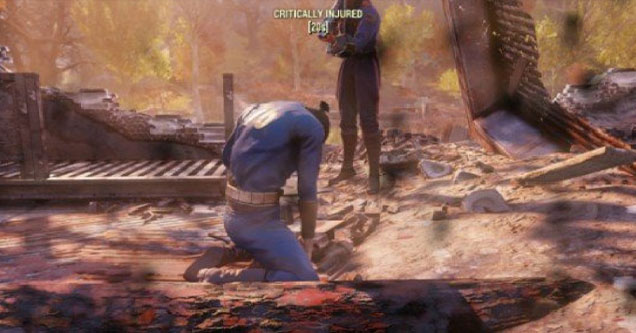 games that were unplayable on launch day - Fallout 76