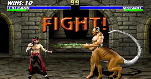 Ranking Mortal Kombat Games From best to worst -  Mortal Kombat 3