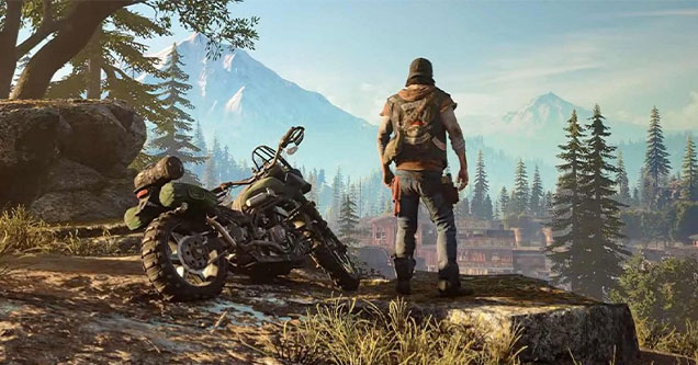 sony turns down Days Gone sequel -  will remake The Last of Us for PS5