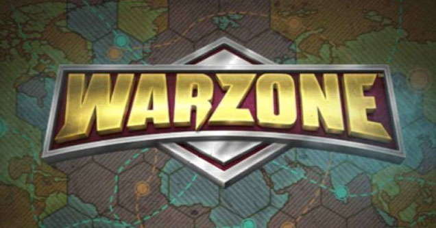 Developer behind indie game Warzone starts GoFundMe to support his legal battle against Activision