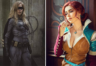 "<a href=""https://gaming.ebaumsworld.com/pictures/55-extraordinary-examples-of-cosplay/86194326/""><strong>Cosplay</strong></a> has come a long way over the years. And now, cosplay artists often craft their own suits and costume that don't just resemble their favorite characters, but in some ways surpass them."