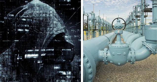 Photo - hacker photo - colonial pipeline