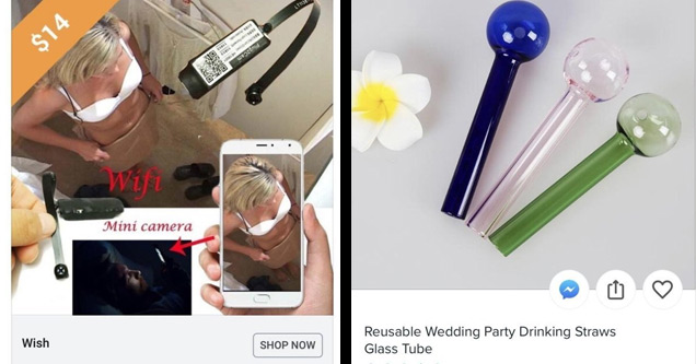 wtf items seen for sale online on wish dot com