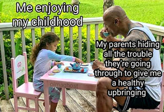 """Take a break and unwind with some <strong><a href=""""https://www.ebaumsworld.com/pictures/40-wholesome-memes-to-improve-your-mood/85835933/"""" target=""""_blank"""">wholesome pics and memes</a></strong> offering a glimpse at <strong><a href=""""https://www.ebaumsworld.com/pictures/50-wholesome-pics-and-memes-that-made-us-smile/86839953/"""" target=""""_blank"""">the brighter side of life</a></strong>. <br></br>It's not healthy to only focus on the negatives when so many of us still have so much to be thankful for, so do yourself a favor and indulge in these <strong><a href=""""https://www.ebaumsworld.com/pictures/31-wholesome-pics-filled-with-feels/86897496/"""" target=""""_blank"""">heartwarming pics and memes</a></strong>."""
