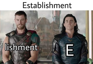 """Time to crunch on some bittersweet Loki memes, and gear up for the rest of his series. Love him or hate him, Loki is arguably one of the most polarizing of the <strong><a href=""""https://www.ebaumsworld.com/pictures/22-wandavision-memes-to-question-reality-with/86667703/"""" target=""""_blank"""">Marvel</a></strong> villains. From stabbing his brother in the back to cheating death on more than one occasion, it's safe to say he lives rent free in our heads."""