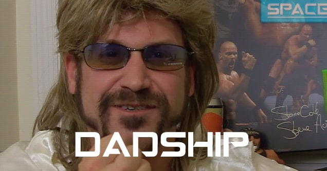 Dadship Season one Lord Masterlord