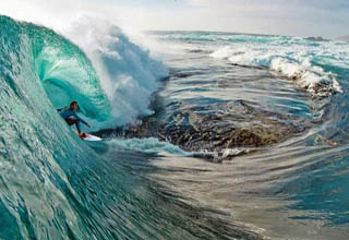 ours surf
