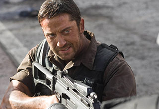 movies made for gamers -  Gamer with Gerard Butler