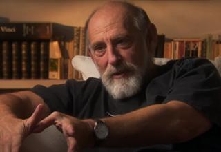 Leonard Susskind explains black holes