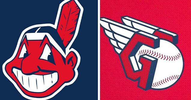 cleveland baseball new logo
