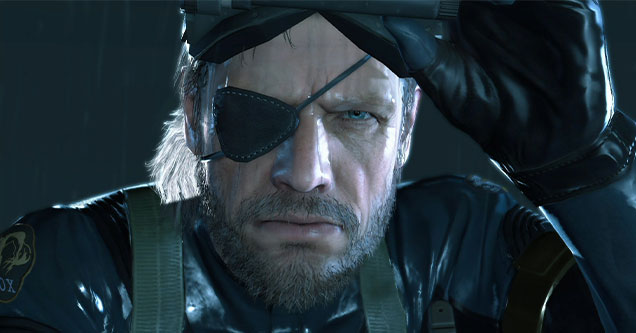 why shorter video games are actually better than longer games. - solid snake - metal gear solid