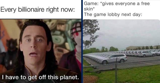 loki get off this planet   free game skin lobby