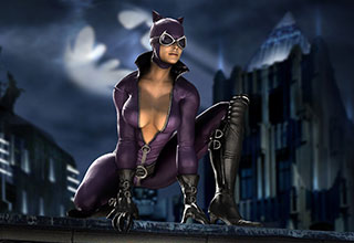 """Girlfriends have been a major part of video games from the very beginning. Initially, they were <a href=""""https://gaming.ebaumsworld.com/pictures/15-classic-game-girls-you-totally-had-a-crush-on/86897625/""""><strong>damsels in distress</strong></a> that needed saving. Later, they were fellow heroes that you could romance in RPGs and dating simulators.<br><br>  While some of these gals are softhearted <a href=""""https://gaming.ebaumsworld.com/articles/25-female-video-game-characters-that-will-drain-your-life-bar/85600328/""""><strong>feminine stereotypes</strong></a>, others are just downright weird and freaky."""