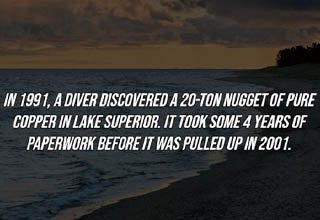 """It's stuff like this that can help you absolutely crush the competition at your next <strong><a href=""""https://www.ebaumsworld.com/pictures/knowledge-nuggets-for-your-noggin-to-nibble/86911457/"""" target=""""_blank"""">Trivia Night</a></strong>. Or you can use it to impress that date that you totally have and didn't lie to your friends and family about it so they'll stop bothering you about it."""