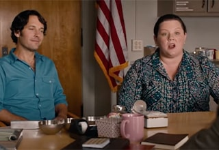 this is 40 melissa mccarthy