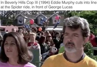 A quick collection of fascinating details you may have missed from some popular 90s movies.