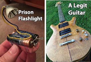 prison inventions