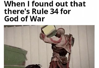 """If you're here looking for <a href=""""https://gaming.ebaumsworld.com/pictures/26-funny-memes-from-the-games-we-play/86984389/""""><strong>funny gaming memes</strong></a>, then you've come to the right place. <br><br> So sit back, relax, and scroll through a fresh set of <a href=""""https://gaming.ebaumsworld.com/pictures/24-gaming-pics-and-memes-that-wont-play-with-your-heart/86982922/""""><strong>funny memes and pics</strong></a> from the game that we play. <br><br> And before you go, check out: <a href=""""https://gaming.ebaumsworld.com/articles/how-cosmic-rays-helped-a-mario-speedrunner-do-the-impossible/86984570/""""><strong>An Eight Year Mystery Solved After Speedrunner Gets Help From Space </strong></a>"""
