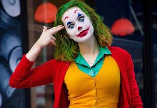 nic the pixie joker