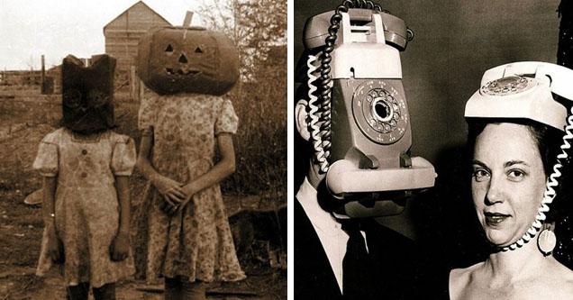 funny vintage halloween costumes - 1122 im   bazaar