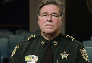Florida sheriff speaks up about mental health in jail systems