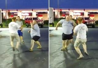 Guy fucks drunk mom porn