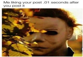 A few savage memes to make you smile.