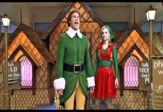 """Christmas Spirit Is Brought To You By These """"Elf"""" Facts!"""