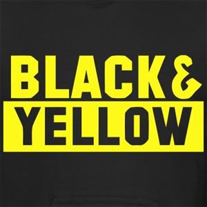 BlackandYellowP