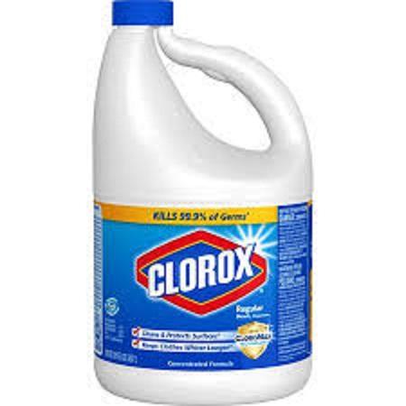 CloroxBleach