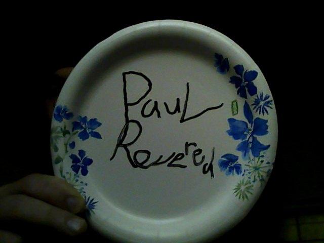 PaulRevered