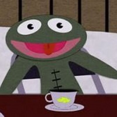 clydefrog