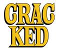 cracked